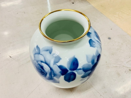 花瓶の花器