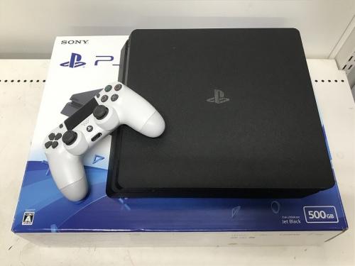 PlayStation4のPS4