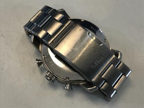 腕時計のFOSSIL
