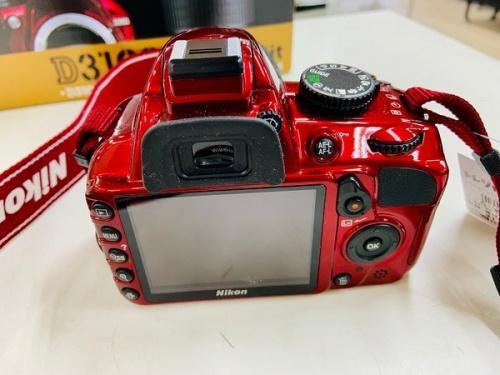Nikonのオーディオ