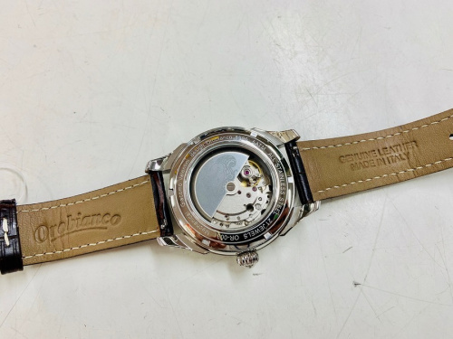 自動巻きの中古腕時計 町田
