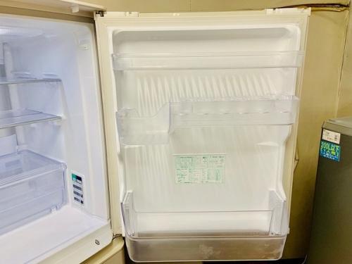 冷蔵庫のSHARP