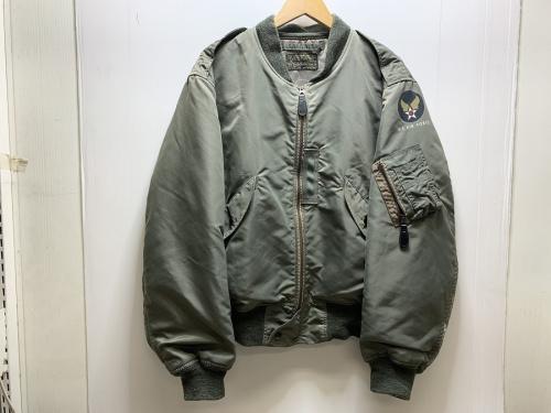 BUZZ RICKSONSのジャケット