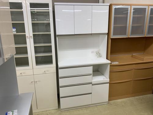 家具 キッチンボードのNITORI ニトリ