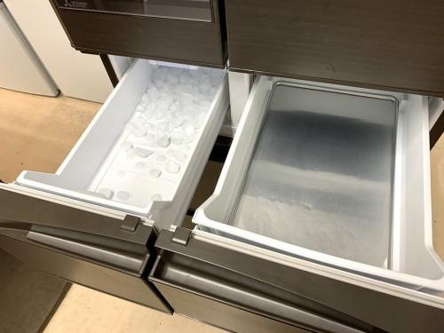5ドア冷蔵庫のMITSUBISHI 三菱
