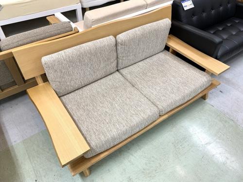 家具のソファ NITORI ニトリ