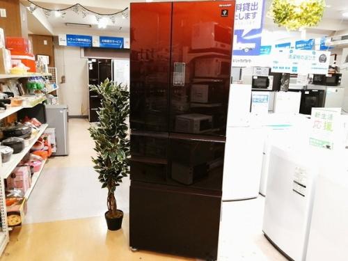 家電 中古 買取の冷蔵庫 中古 買取 大型冷蔵庫