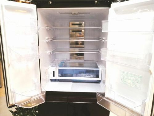 シャープ SHARP 6ドア冷蔵庫の町田 座間 南町田 玉川学園 成瀬 相模大野 古淵 家電 買取