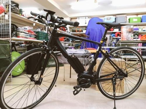 ロードバイク クロスバイク 中古 買取のYAMAHA ヤマハ 電動自転車