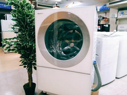 家事家電 の洗濯機 Panasonic パナソニック