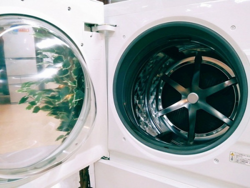ドラム式洗濯乾燥機の町田 座間 南町田 玉川学園 成瀬 相模大野 古淵 家電 買取