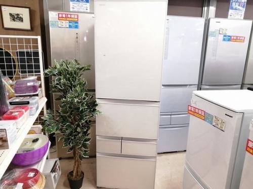 家電 中古 買取の大型冷蔵庫 5ドア冷蔵 6ドア冷蔵庫 中古