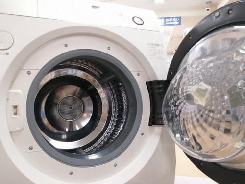 町田 座間 南町田 玉川学園 成瀬 相模大野 古淵 家電 買取のシャープ SHARP 洗濯機 中古 買取