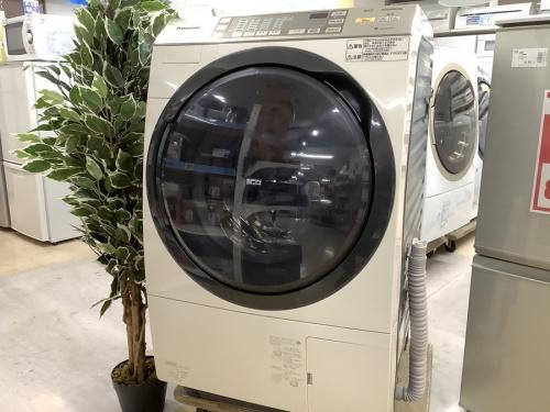 家電 中古の洗濯機 ドラム式洗濯機 中古