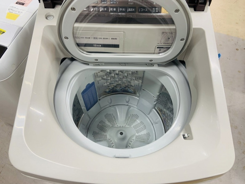 洗濯機のパナソニック 洗濯機 中古