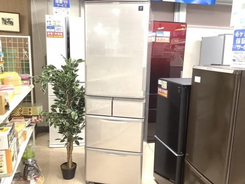 冷蔵庫 買取 中古の5ドア冷蔵庫 中古 買取