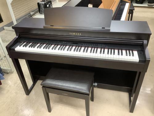 電子ピアノのYAMAHA(ヤマハ)