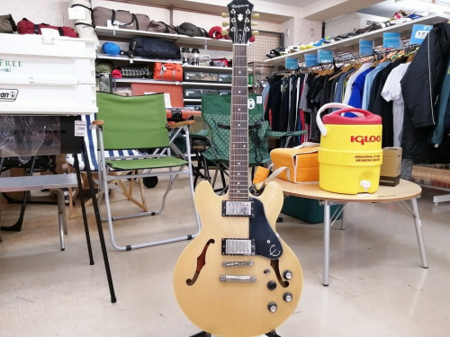 楽器 中古のエレキギター 中古