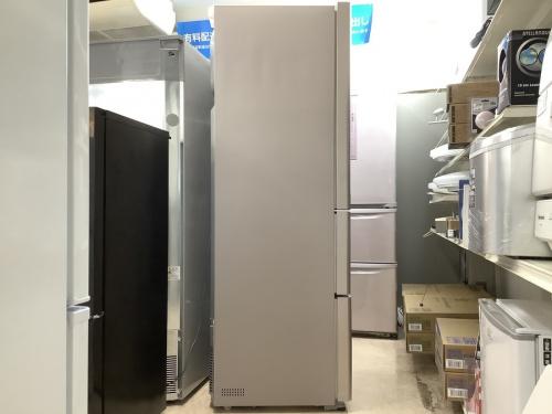 3ドア冷蔵庫の中古家電