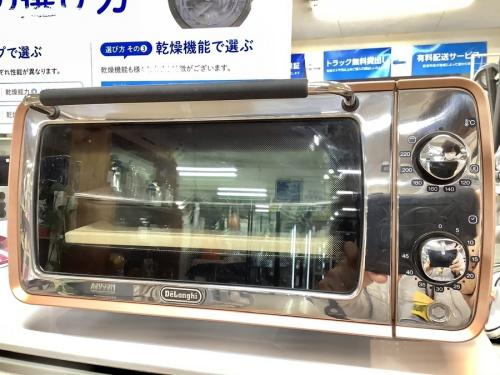 家電 買取のオーブン トースター 買取 中古