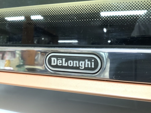 オーブン トースター 買取 中古のDeLonghi