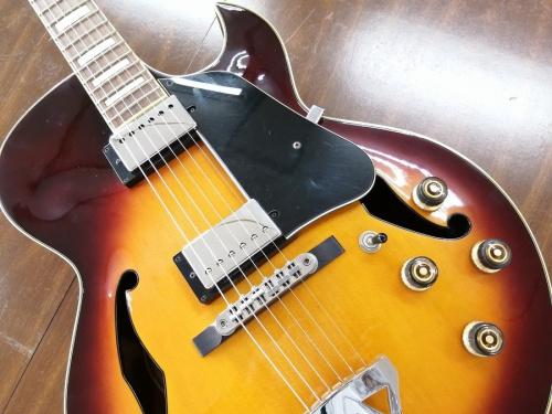 中古楽器 買取のエレキギター エレキベース 買取
