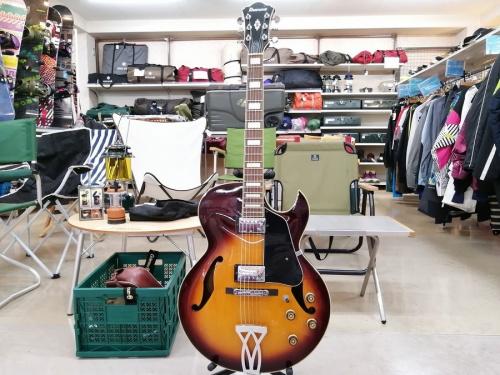 エレキギター エレキベース 買取のIbanes