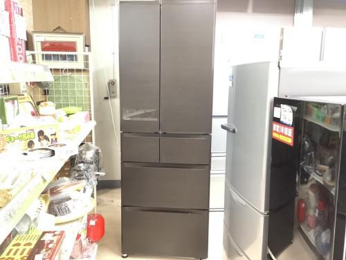 生活家電 買取の中古冷蔵庫 買取