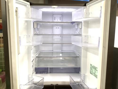 中古冷蔵庫 買取 のMITSUBISHI