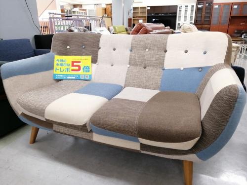 家具 中古 買取のソファー 買取