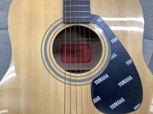 アコースティックギターの楽器 買取