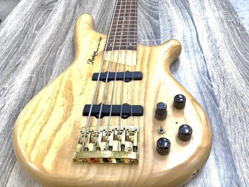エレキギター エレキベース 中古 買取のKAWAI Rockoon