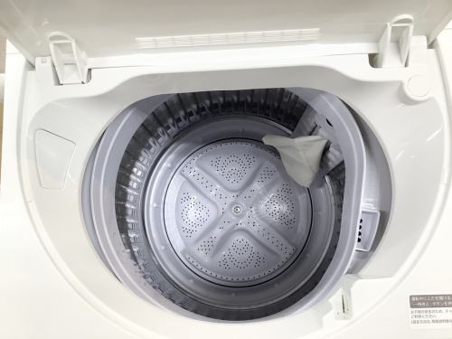 SHARPの町田 座間 相模大野 古淵 中古洗濯機 買取