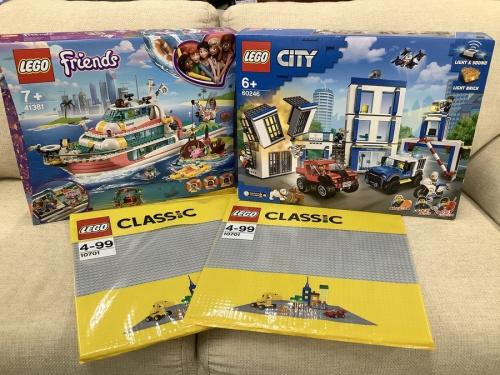 LEGO(レゴ)のLEGO CITY