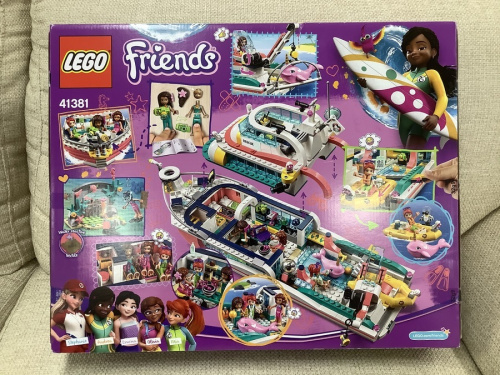 LEGO friendsの町田 座間 南町田 玉川学園 成瀬 相模大野 古淵 ホビー 買取