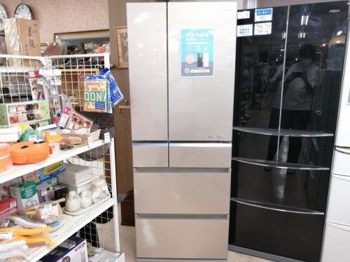 家電 買取 中古の大型冷蔵庫 冷蔵庫 買取 中古