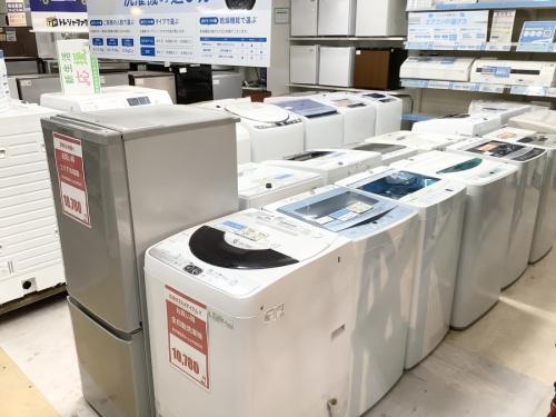 町田 座間 相模大野 古淵 中古洗濯機 買取