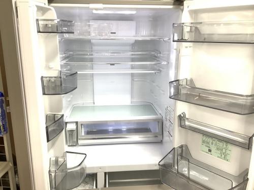 大型冷蔵庫 6ドア冷蔵庫 中古の町田 座間 相模大野 古淵 家電 中古 買取