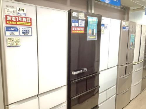 家電 中古 買取の冷蔵庫 買取 中古