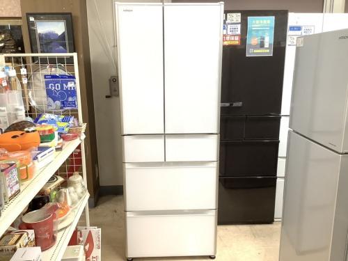 冷蔵庫 買取 中古の大型冷蔵庫 中古