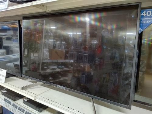 テレビ 中古の家電 中古 買取