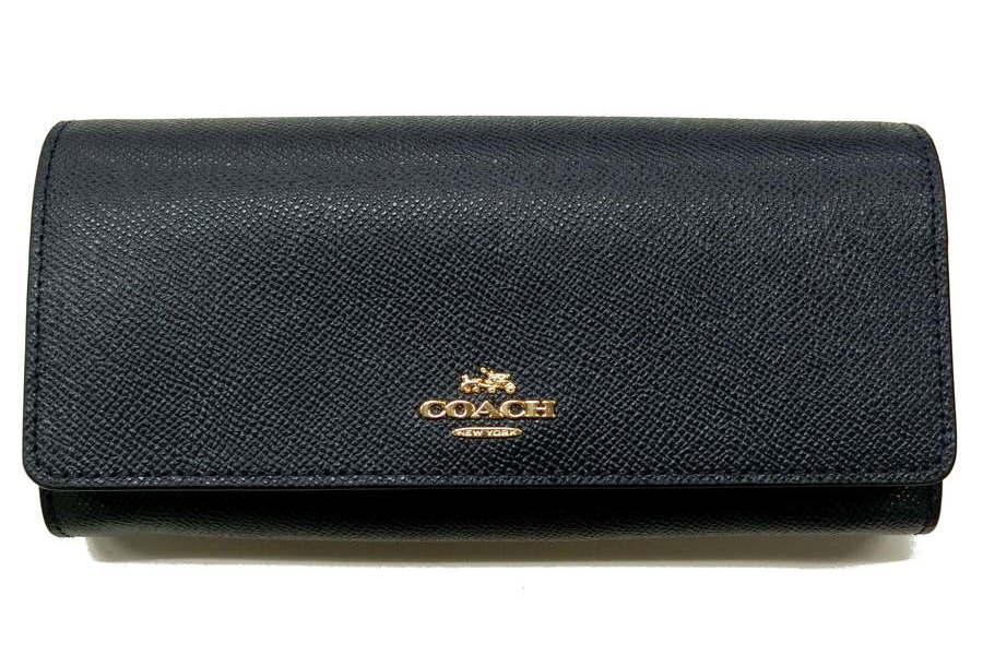 purchase cheap 4db5b 1ef52 COACH(コーチ)のフラップウォレット(58307)が入荷しました【千葉 ...