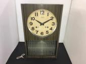 家具・インテリアの振り子時計