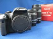 Canonのカメラ