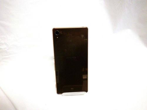 auのスマートフォン