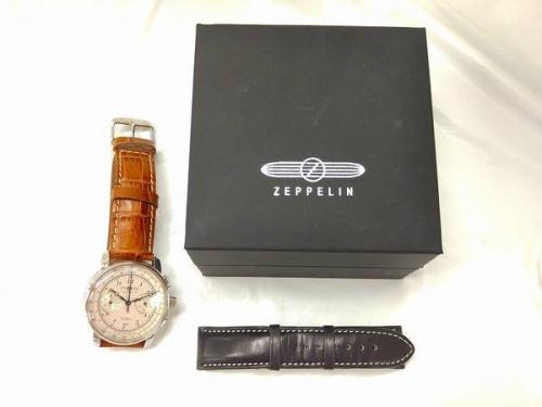 Zeppelinのゼッペリン