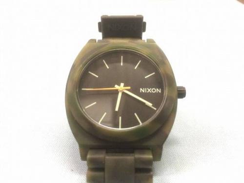 ニクソン(NIXON)のレディースウォッチ