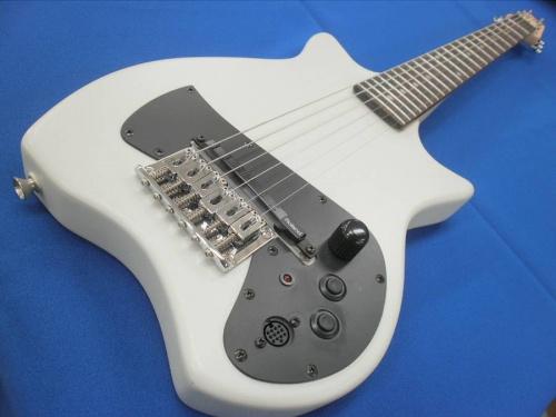 楽器買取のギター