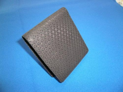 スーツ買取の財布