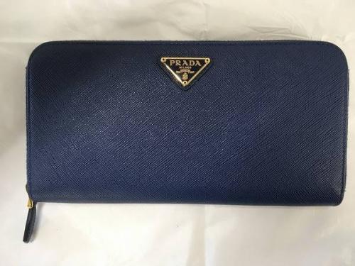 財布 中古 千葉のプラダ(PRADA)